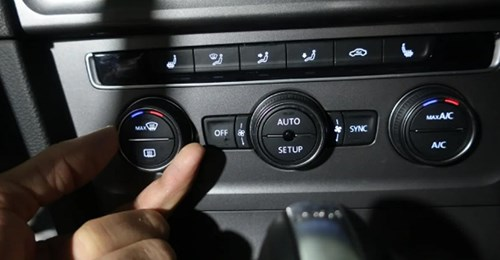 Как быстро прогреть салон своего авто: 3 простых действия