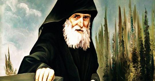 Как общаться с Ангелом-хранителем? Объясняет Паисий Святогорец