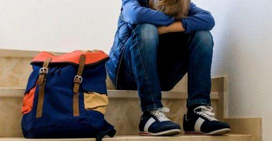 Учительница думала наказать ученика, но сама получила жизненный урок
