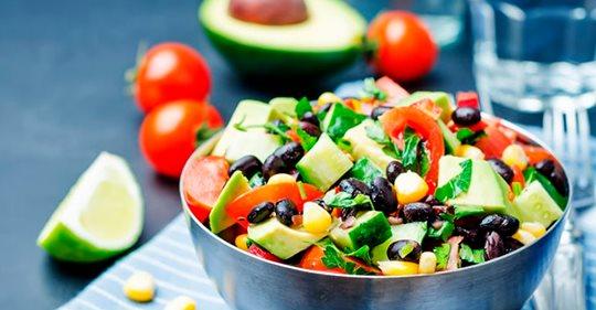 11 продуктов, которые помогают легко избавиться от лишнего жира