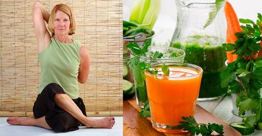 Остеопороз: 5 продуктов для укрепления костей и суставов!