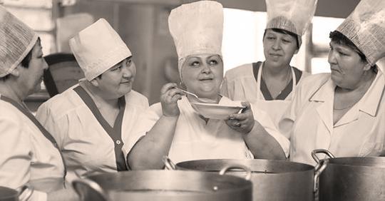 3 секрета советских поваров, которые помогут из простейших недорогих продуктов сварить вкуснейший суп