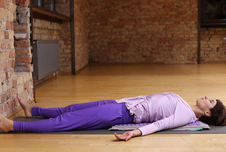 Дыхательное упражнение «Внутренний комфорт»