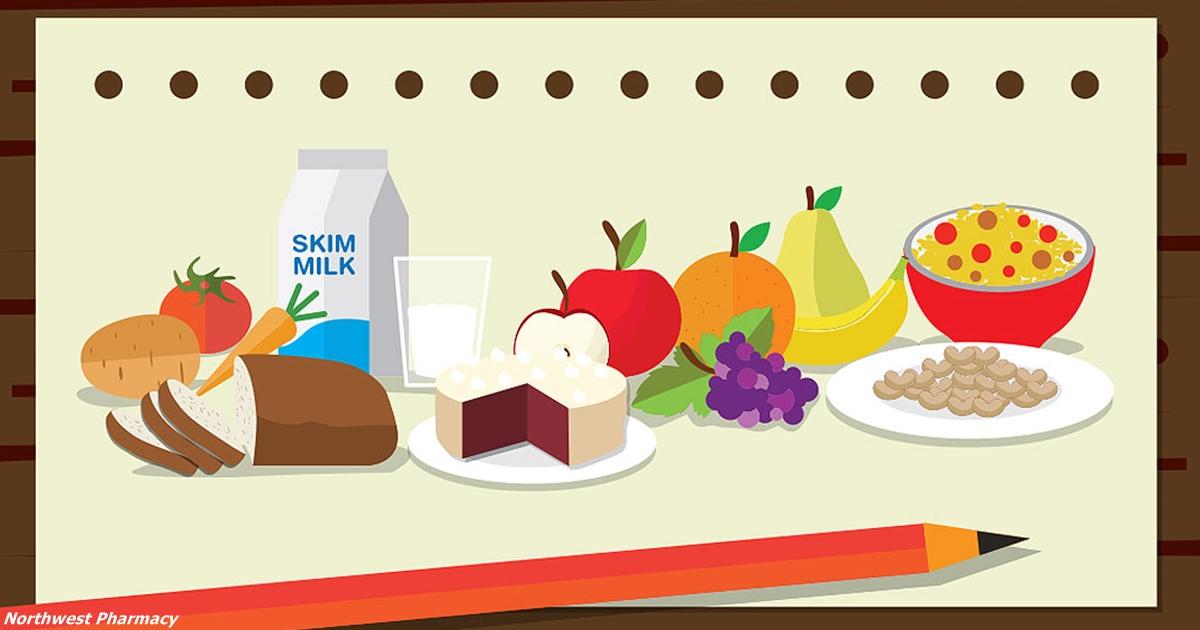 Вот полный список всех овощей и фруктов с высоким гликемическим индексом