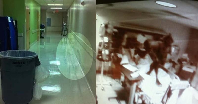 15жутких снимков, сделанных вбольницах
