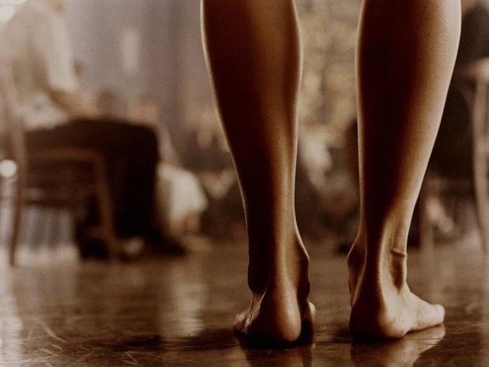 Оказывается, старость начинается с ног! Эти 5 простых советов замедлят ваше старение
