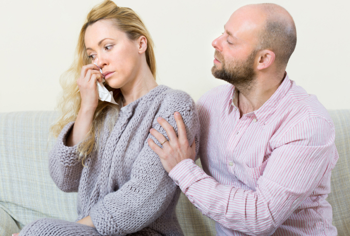 10 вещей, которые следует сказать вашему партнеру, когда в отношениях наступили тяжелые времена