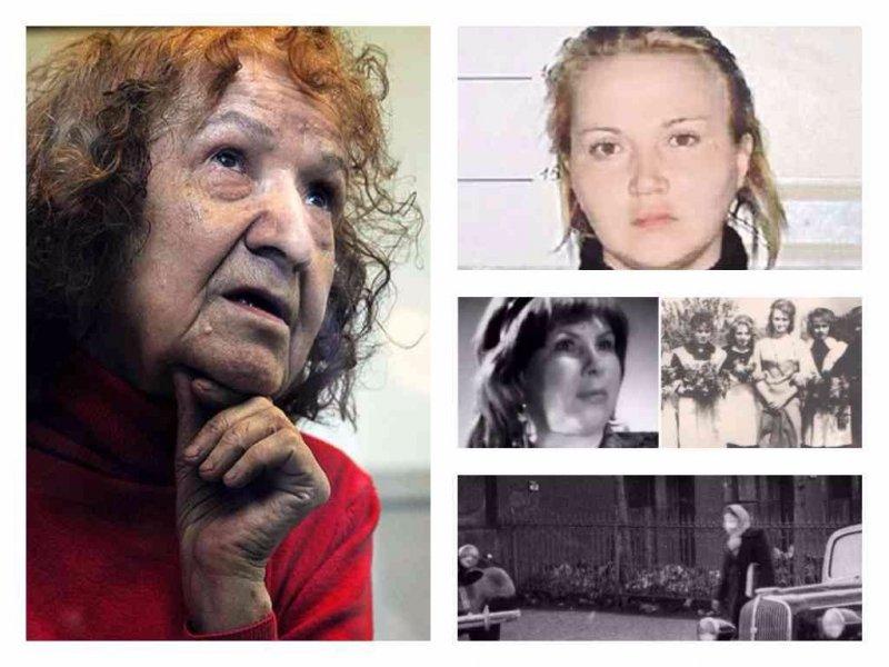 ТОП 5 кровожадных женщин. Отбабушки потрошительницы доубийцы пенсионерок