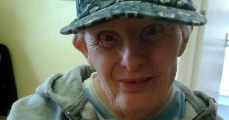 Старейшему мужчине ссиндромом Дауна исполнилось 77лет