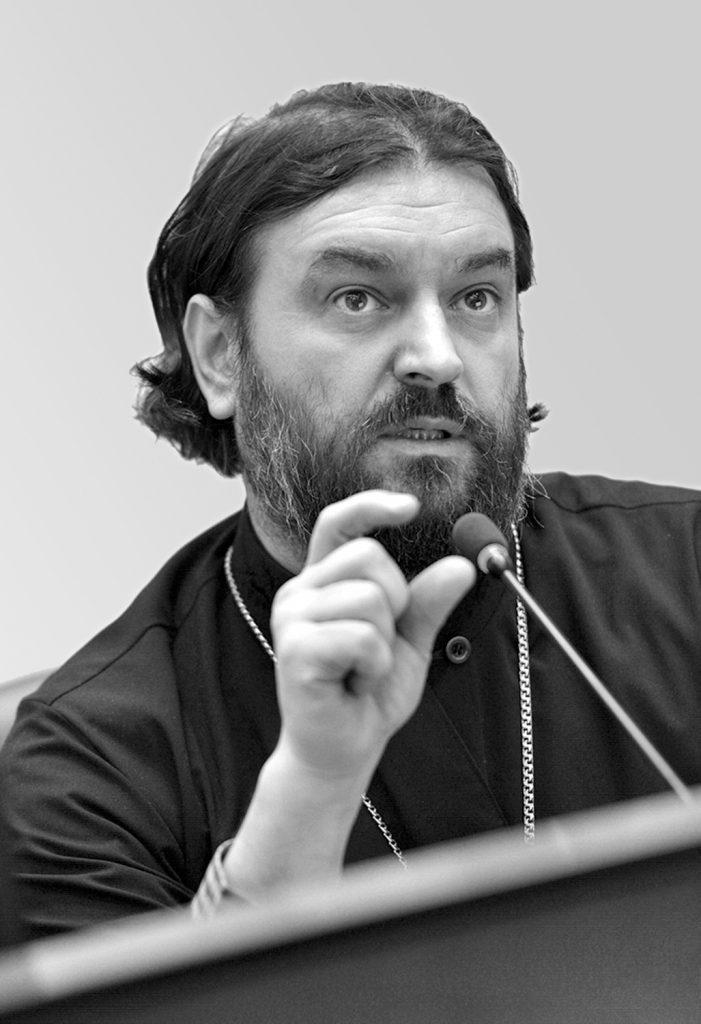 Протоиерей Андрей Ткачев: о чем скорбит душа