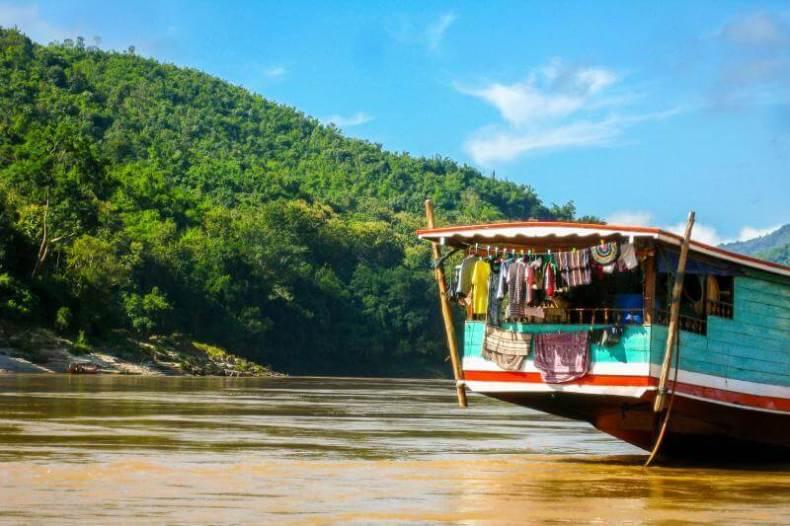11 веских причин побывать в Лаосе