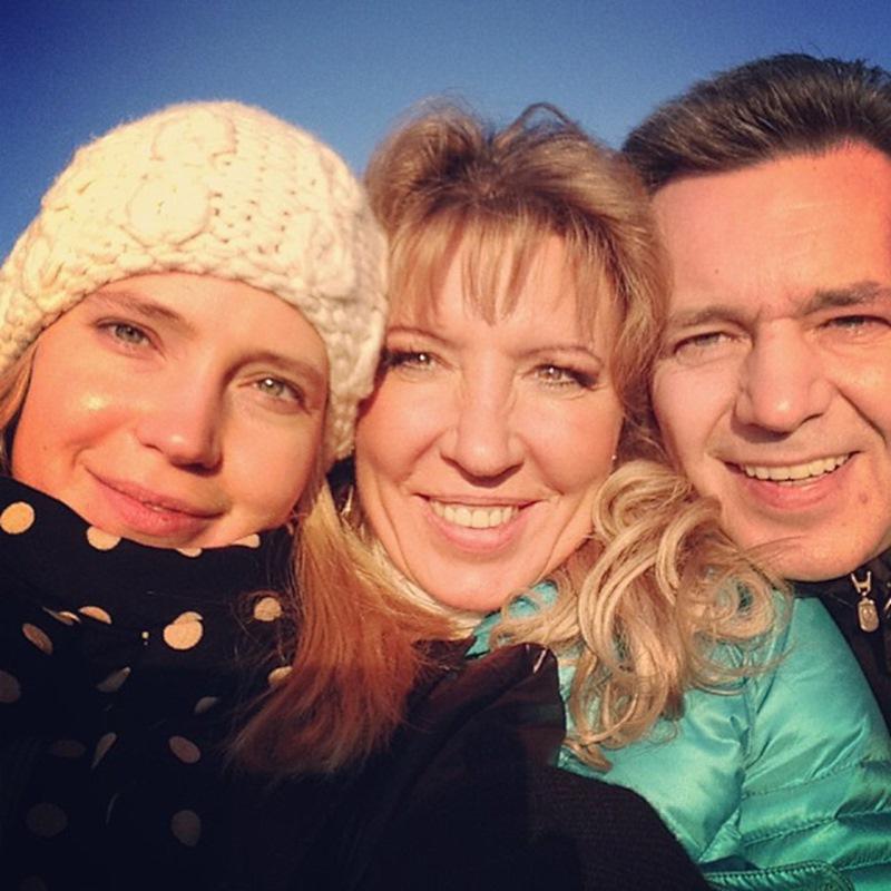 Мамы украинских и российских знаменитостей. Вот как выглядят те, кому звезды обязаны всем!