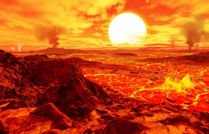 15 невероятных фактов о Венере, которые удивят даже знатоков астрономии