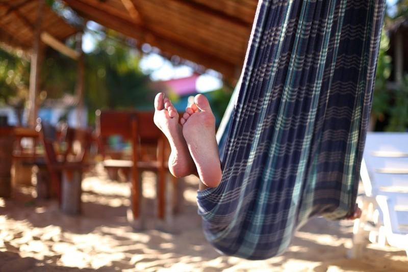 12 признаков, что вам пора в отпуск
