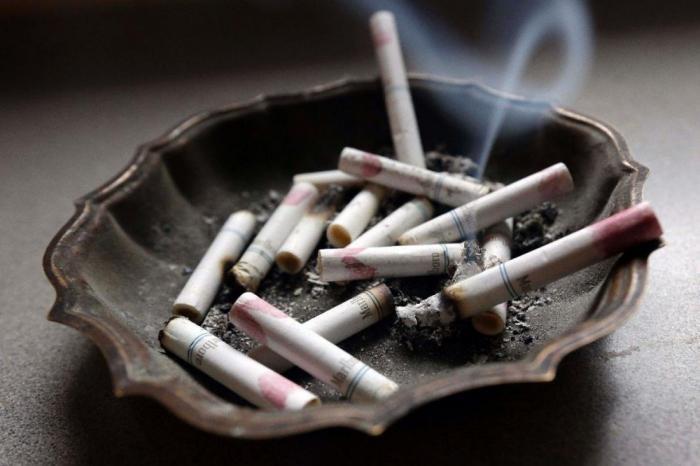 Курение во время беременности лишает вас шанса нянчить внуков