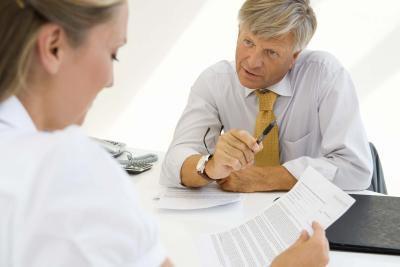 Как правильно написать доверенность? Пример доверенности