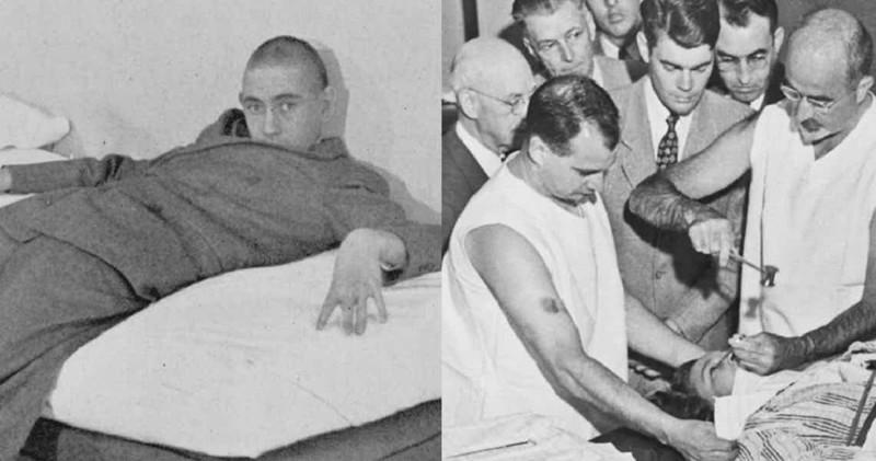 Жестокая бессмыслица: история попыток  лечения  гомосексуальности