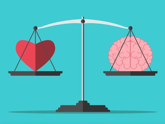 Тест: Вы действуете по велению сердца или разума?