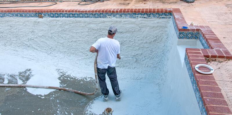 Материалы для гидроизоляции бассейна: выбор и применение