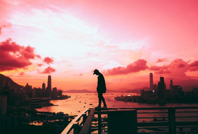 Я хочу любви, которая не уходит