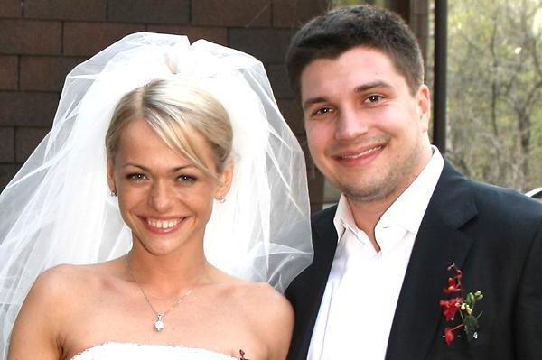 Антон Покрепа: бывший супруг Анны Хилькевич