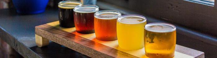 Пиво эль: виды и отзывы покупателей