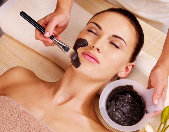 Грязный  секрет чистой кожи