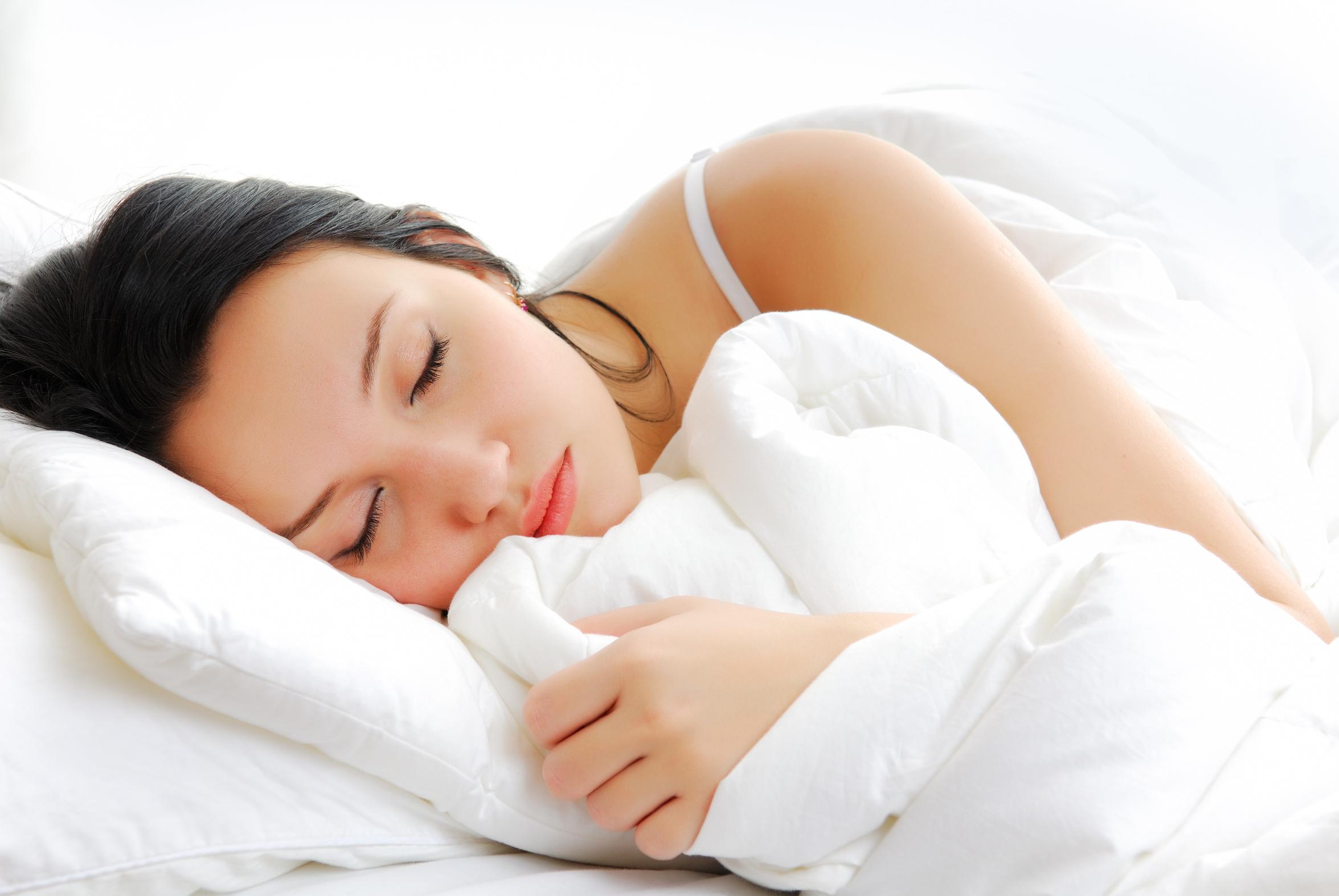 Вы проживете дольше, если начнете делать ЭТО перед сном