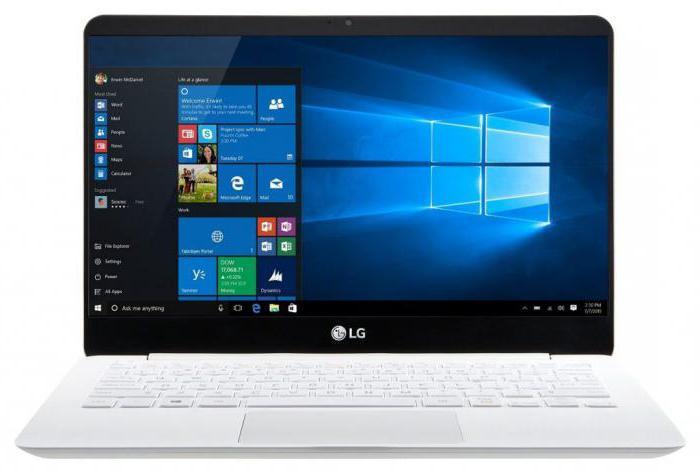 Что такое ноутбук? Модели ноутбуков, устройство, характеристики