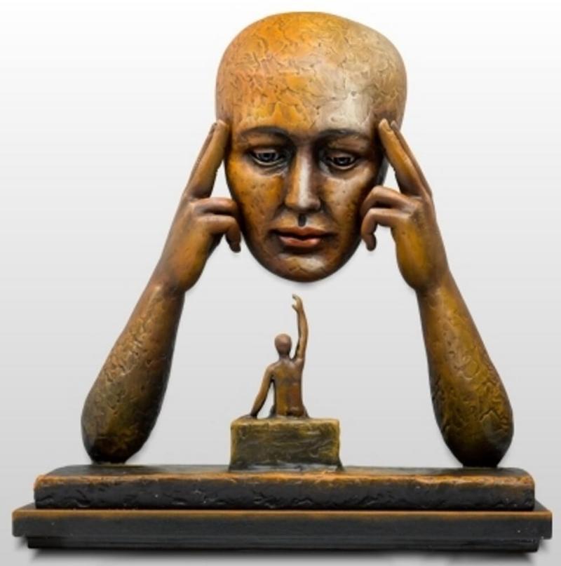 Адам Филлипс: Сознание— часть нашего разума, которая заставляет нас этот разум терять