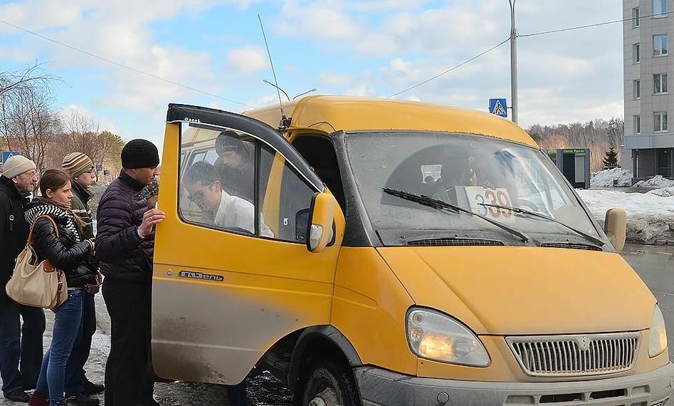 Двое парней сели втранспорт безденег ирешили расплатиться запроезд кое чем другим