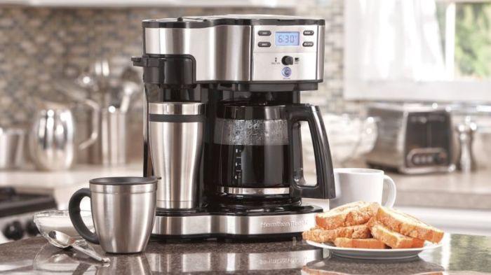 Советник по подаркам: 5 лучших кофеварок, которые станут украшение любой кухни