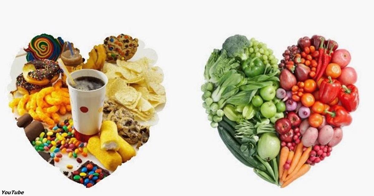 8 продуктов, которые надо есть и пить, если вы вчера перебрали