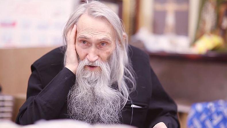 Старец ИЛИЙ: Ослабление семьи грозит ужасными последствиями